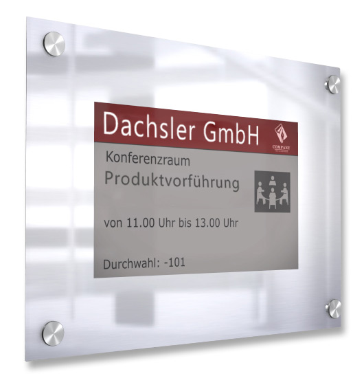 digitalschild